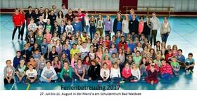 Bild: Ferienbetreuung Sommer - halbtags - Ferienbetreuung Sommer 2021 - halbtags