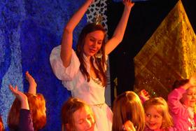 Bild: Rumpelstilzchen - Mitspieltheater (3,5 - 8 Jahre)