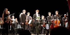 Bild: Munich Classical Players: Beethoven