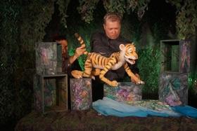 """Theater Con Cuore """"Tigerwild"""" Bild 1"""