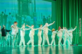 """Bild: Theater DIE ECKIGEN - """"Lysistratas Frieden"""" nach Aristophanes"""