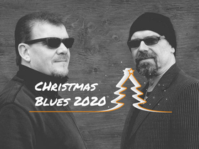 Bild: Christmas Blues 2020