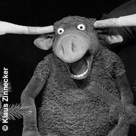 Bild: Olaf, der Elch - eine Weihnachtsgeschichte - Nach Volker Kriegel