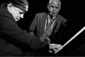 Bild: Jazz-Highlights mit Uli Wunner und Christian Willisohn