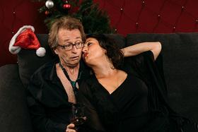 Bild: Sinnliche Weihnachten - Ein musikalischer Zweikampf mit Silvie Fazlija und Michael Postweiler
