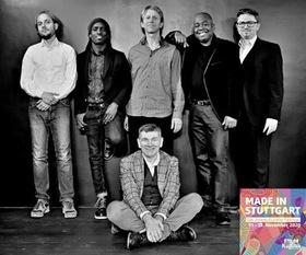 Bild: Arnsek Sextett - Jazzkonzert