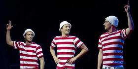 Bild: Starbugs Comedy - Crash Boom Bang - Die weltweit erfolgreichste Schweizer Comedy-Show!