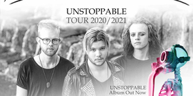 Bild: Psycho Village - Unstoppable Tour
