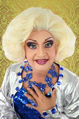 Bild: Festival der Travestie in Niesky - 30 Jahre Maria Crohn *Die Jubiläums-Gala* - Neue Show 2021-