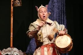 Bild: Bernd Lafrenz - Romeo & Julia – frei nach Shakespeare