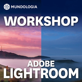 Bild: MUNDOLOGIA-Workshop: Adobe Lightroom für Einsteiger