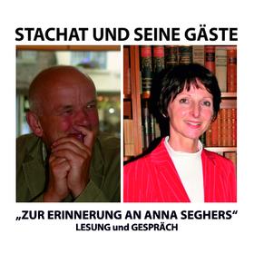 Bild: Stachat & seine Gäste - Zu Gast: Monika Melchert & Thomas Bruhn