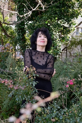 Bild: 26. Esslinger Literaturtage LesART - Monika Helfer | Die Bagage