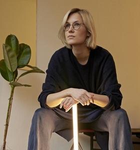 Bild: 26. Esslinger Literaturtage LesART - Carmen Buttjer | Levi