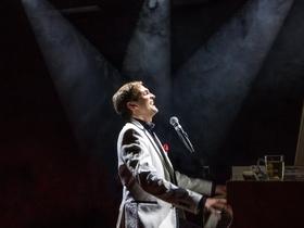 Bild: UDO JÜRGENS...Unvergessen! - Seine schönsten Lieder & seine größten Hits ...von und mit Alex Parker
