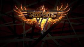 Bild: San Dalen - Van Halen Tribute