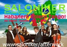 Bild: mittwochs - Latino Habanera-Bolero-Tango!