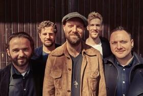 Bild: Henrik Freischlader Band - Missing Pieces Tour 2021