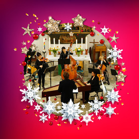 Bild: Weihnachtskonzert - mit der Vogtland Philharmonie