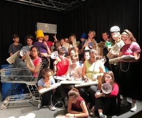 Bild: Tagesticket - KlangForum Heidelberg und andere