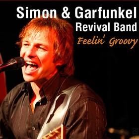 Bild: Simon & Garfunkel Revival Band: Feelin´ Groovy