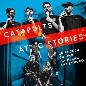 Bild: Catapults & Attic Stories