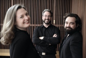 ATOS Trio & Pauline Sachse | 2