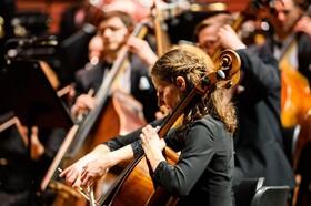Liepâja Symphony Orchestra | Marco Komonko | 2