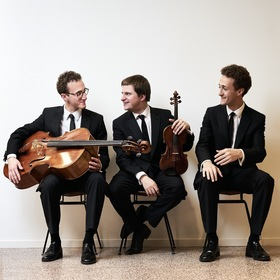 Bild: Marburger Konzertverein