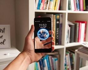 Wie kommt die Welt ins Handy? - Hand und Technik – zwei Evolutionsgeschichten, spannend erzählt
