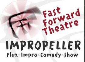 "KFZ live - Fast Forward Theatre ""IMPROPELLER"""