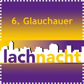 Bild: 6. Glauchauer Lachnacht - Moderation: Ole Lehmann