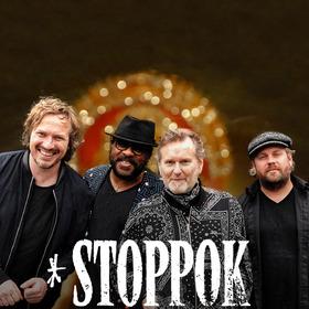 STOPPOK mit Band - Jubel - Tour 2020