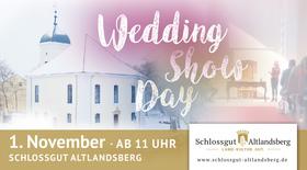 Bild: November-Show der Hochzeitsdienstleister