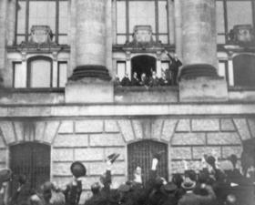 Wem gehört der 9. November? - Eine Veranstaltung zur Erinnerungskultur in Deutschland