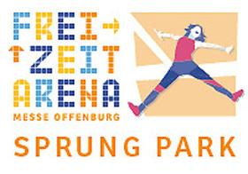 Bild: Sprung-Park in der FREIZEIT-ARENA Offenburg