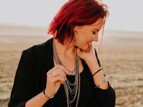 Sarah Straub - Sarah Straub live Bild 1