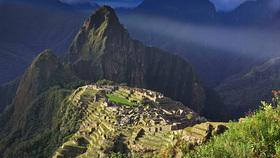 Bild: Die Anden