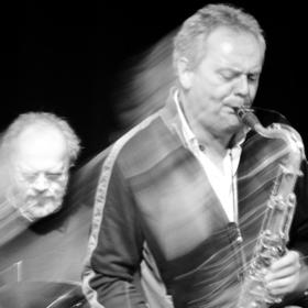 Bild: JazzPool NRW - Schöne blaue Donau