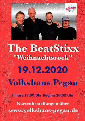 Bild: Weihnachtsrock - mit The BeatStixx