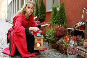 Bild: Historix-Tours: Hexen, Folter, Scheiterhaufen - Stadtführung mit Schauspieler