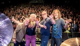 Bild: Guru Guru - 50 Jahre Progressive Rock