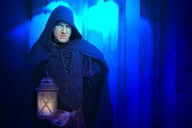 Historix-Tours: Wächter, Hexen, Tod und Teufel - Stadtführung mit Schauspieler