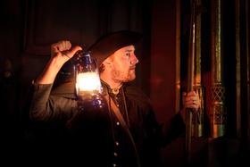 Bild: Historix-Tours: Geister, Spuk und weisse Frauen - Stadtführung mit Schauspieler