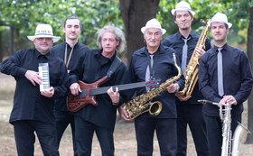10. Dresdner Jazzbandparty