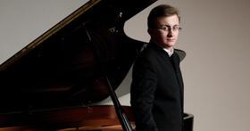 Bild: Weltklassik am Klavier - Appassionata - Sonate von Beethoven, übersinnliche Etüden von Liszt!