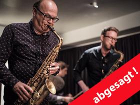 Bild: Klaus Graf / Stefan-Karl Schmid Quartett - Jazz Studio Nürnberg