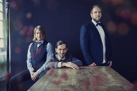 Emil Brandqvist Trio - Entering The Woods