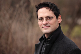 Tobias Forster - Notiert und frei von Bach bis Keith Jarrett