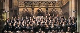 Bild: Brahms - Deutsches Requiem I - 1. Konzert